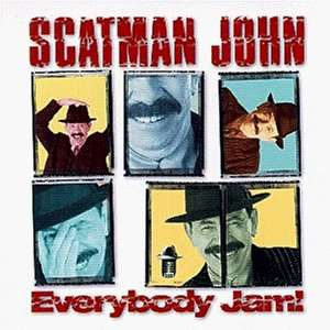 Scatman John - Everybody Jam! Review