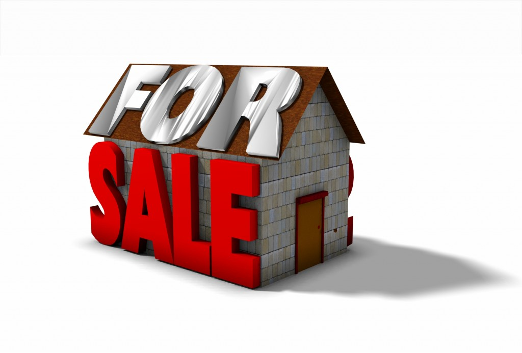 A Brief Update: House for Sale