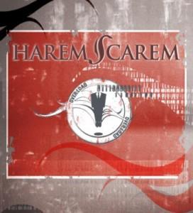 Harem Scarem - Overload