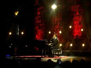 John Legend Concert at SAIT in Calgary on June 24, 2014