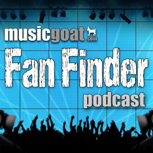 Musicgoat Fan Finder Podcast