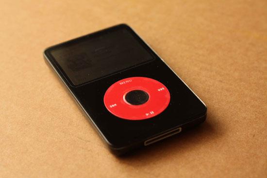 U2 iPod