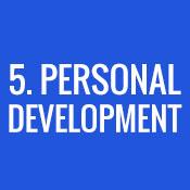 5. Personal Development