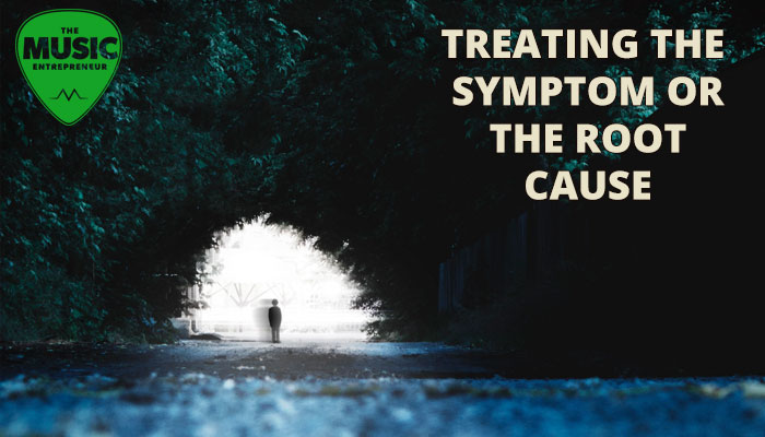 Treating The Symptom Or The Root Cause