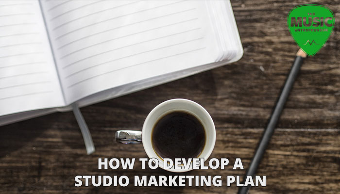 How to Develop a Studio Marketing Plan