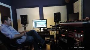 Craig Newnes - producer