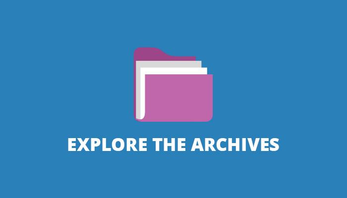 Explore the content archives