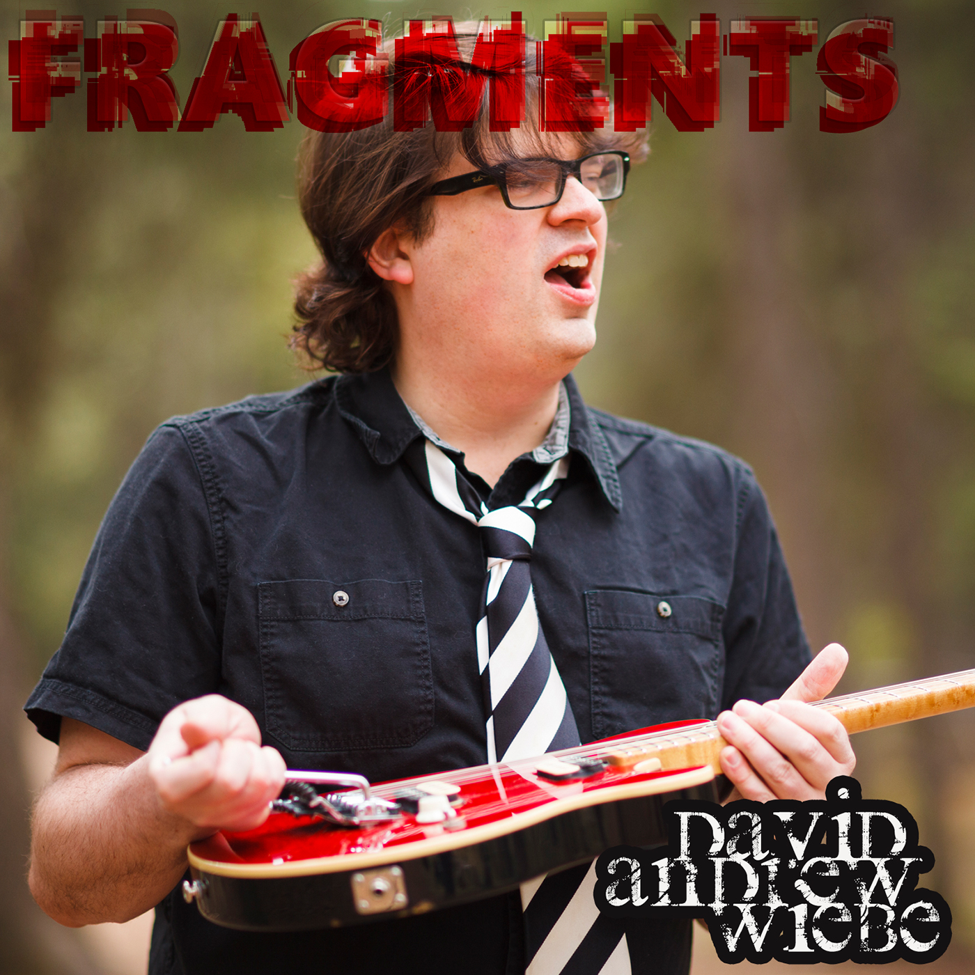 David Andrew Wiebe - Fragments