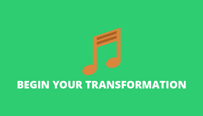 Products - begin your transformation