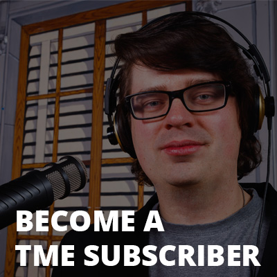 Transform your career by becoming a TME subscriber
