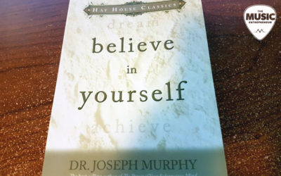 029 – 6 Things I Learned From Believe in Yourself by Joseph Murphy