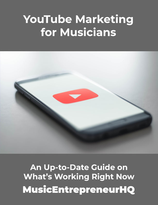 YouTube Marketing for Musicians