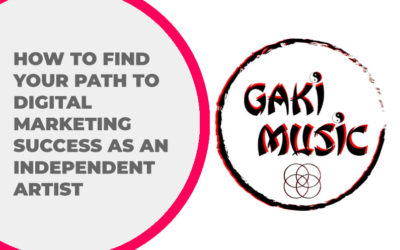 235 – How to Find Your Path to Digital Marketing Success as an Independent Artist